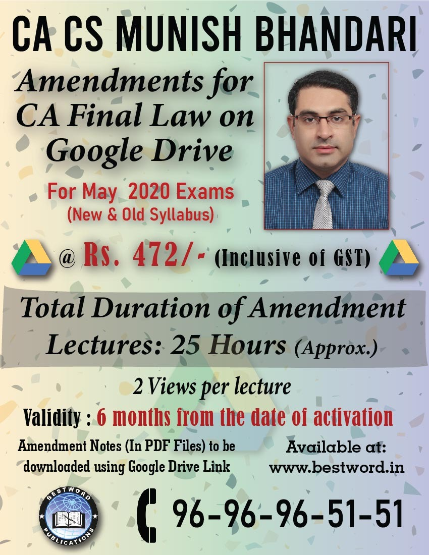 amendments-for-ca-(final)-law-on-google-drive---for-may-2020-exams-(new-and-old-syllabus)