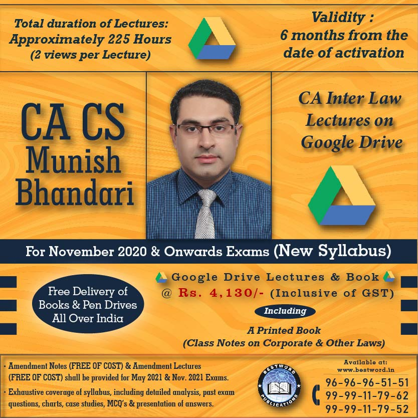 google-drive-lectures-for-ca-inter-law-–-by-ca-cs-munish-bhandari---for-november-2020-exams-(corporate-and-other-laws---new-syllabus)